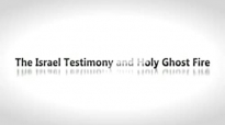 Todd White - Israel Testimony & Holy Ghost Fire.3gp