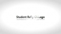Todd White Chicago student rally 2015.3gp