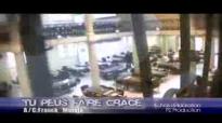 Franck Mulaja - Tu Peux Faire Grace - Musique Gospel Congolaise (1).flv
