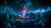 Prophate Henok Girma Amazing life saving Prophecy & Testimony.mp4