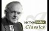 A. W. Tozer Sermon Calvinism & Divine Sovereignty