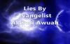Lies by Evangelist Akwasi Awuah