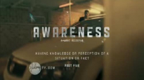 Hillsong TV  Awareness The Facts Of Life, Pt1 with Brian Houston