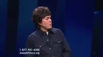 Joseph Prince 2017 - Passionate Love Of Jesus Unveiled Sermon.mp4