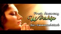 Rev. Emmanuel Mark - Fresh Anointing Worship - Latest 2016 Nigerian Gospel Music.mp4