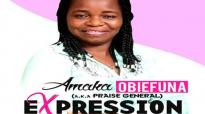 Amaka Obiefuna _ Expression _ Latest 2019 Nigerian Gospel Music.mp4