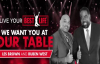 WHAT ARE YOUR POSSIBILITIES _w Ruben West - Dec 7, 2015 - Les Brown Call Monday Motitvational.mp4
