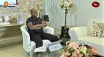 Parole pour la Côte d'Ivoire et les nations - Mohammed Sanogo Live(les vêtements.mp4