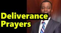 Deliverance Prayers 2018 - Dr D.K Olukoya.mp4
