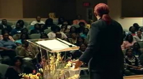 Bishop Iona Locke_ Living in the IN Time (2 of 8).flv