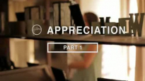 Hillsong TV  Thank You Jesus The Power of Appreciation, Pt1 with Brian Houston