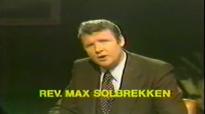 Historic Dr. Max Solbrekken & Dr. Omar Cabrera May 1978 Codava Argentina Crusade.flv
