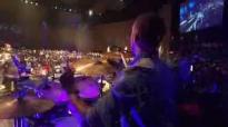 Jaylen Moore - In Ormond Beach With Tye Tribbett (Live).flv