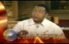 Dr  Leroy Thompson   KCM  The Glory Of God  Part 10 of 10