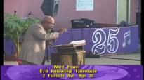 Resurrection Life Part 3  Rev Al Miller