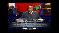 Doing Right When It's All Going Wrong(Sermon Title).flv