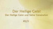 Evangelische Allianz, Erweckung u. Heiliger Geist; Willkommen Heiliger Geist #2_3 Katharine Siegling.flv