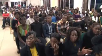 Prophet Isaac Anto ministering at The Pleasant Place (Day 2) EPISODE 31.mp4