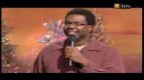 Comedian Bone Hampton