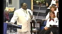 No price is too high - Part Two - Archbishop Benson Idahosa Brentwood Essex Bish.mp4