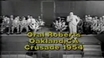 Oral Roberts Five Things God Has Shown Me will Shortly Come To Pass