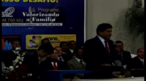 Cruzada Evangelstica em Sorriso  MT com pastor Gilmar Santos