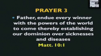 Pastor Faith OyedepoCovenant Hour Of Prayer May 26,2015