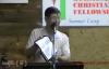 Rev. U Tin Maung Tun # 7_10 Summer Bible Camp August 14,2009 Toronto, Canada.flv