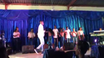 Babe Ngisite (Takie Ndou) done by Infinite Worship.mp4