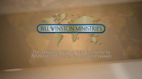 The Supernatural Church Vol. 2 Part 3  Dr. Bill Winston
