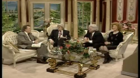 Paul Crouch hosts Reinhard Bonnke, John Avanzini and music by Walt Mills 4