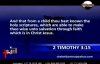 #The Old And New Covenant In Christ (20a) Dr. Abel Damina.mp4