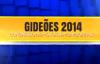 GIDEES 2014  Pr. MARCO FELICIANOIMPACTANTE MINISTRAOTV ADNP