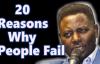 Matthew Ashimolowo 2018 - 20 REASONS WHY PEOPLE FAIL.mp4