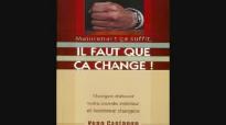 MAINTENANT ÇA SUFFIT, IL FAUT QUE ÇA CHANGE ! Partie 1 - Pasteur Yvan Castanou.mp4