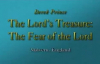 Derek Prince - The Lords Treasure - The Fear of the Lord.3gp