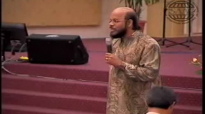 Dr Jonathan David Preparation For Outpouring Part 2
