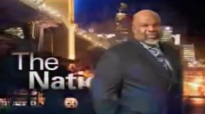Bishop T D  Jakes  You Can Recover From a Fall (Pt 2 2)