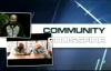 Pastor Gino Jennings Truth of God Radio Broadcast 976 Community Crossfire Wilmington DE Raw Footage!.flv