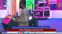 YOU WILL LOCATE YOUR PLACE OF BLESSINGS.DANIEL AMOATENG.mp4