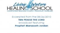 Prophet Manasseh Jordan - Get A Prayer Life!.flv