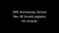 My Miracle  Jeff Arnold