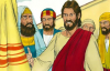 Animated Bible Stories-Parable of The Rich Man and Lazarus-New Testament Created by Minister Sammie Ward.mp4