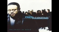 Fred Hammond  No Weapon