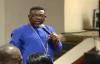 Bishop Abraham Chigbundu- No more delays (Day 1) Part 4