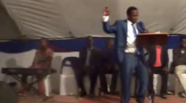 Bishop M Nqwazi 'Bhekaphezulu.flv