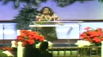 Prophet Todd Hall at Life Center Cathedral  010215