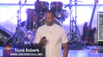 'Small Things' That Keep You From BIG things Touré Roberts .mp4