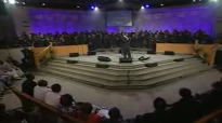Pastor Charles Jenkins & Fellowship Chicago - Awesome.flv