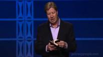 It Is Written  Overcoming Temptation  Pastor Robert Morris